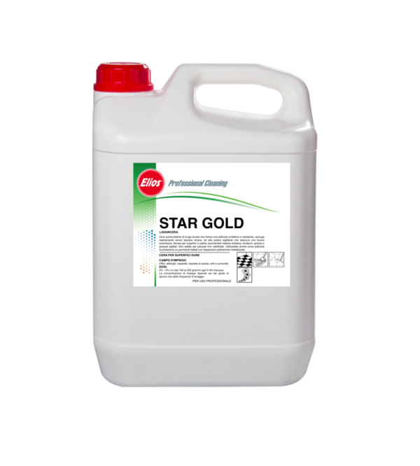 STAR GOLD 5KG