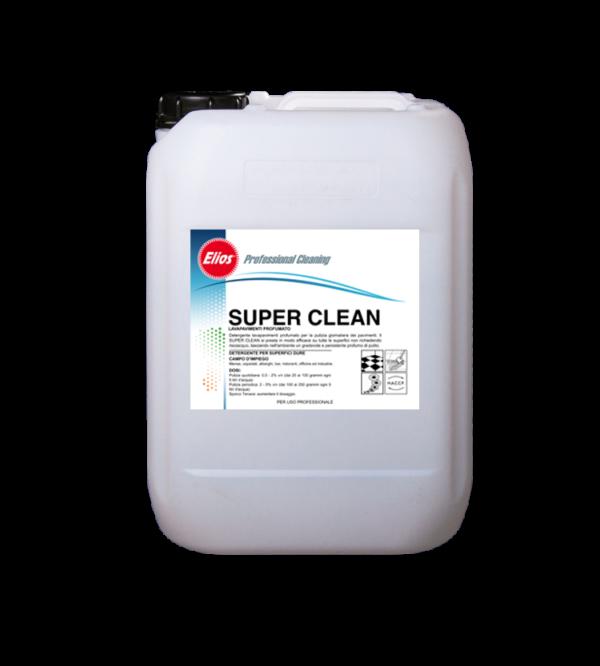 SUPER CLEAN 10KG