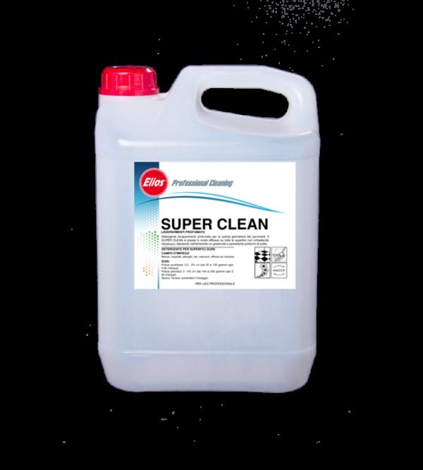 SUPER CLEAN 5KG