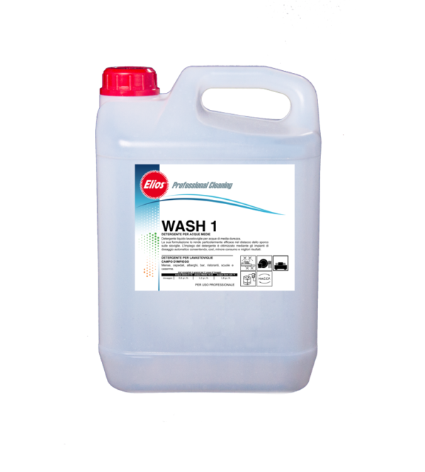 WASH 1 5KG