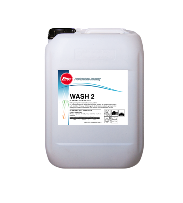 WASH 2 10KG