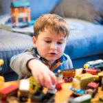 Coinvolgere i bimbi nelle pulizie di casa