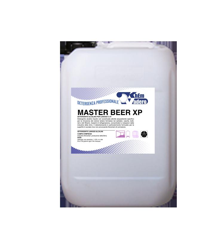 MASTER BEER XP